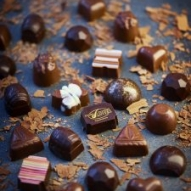 House of Anvers chocolates