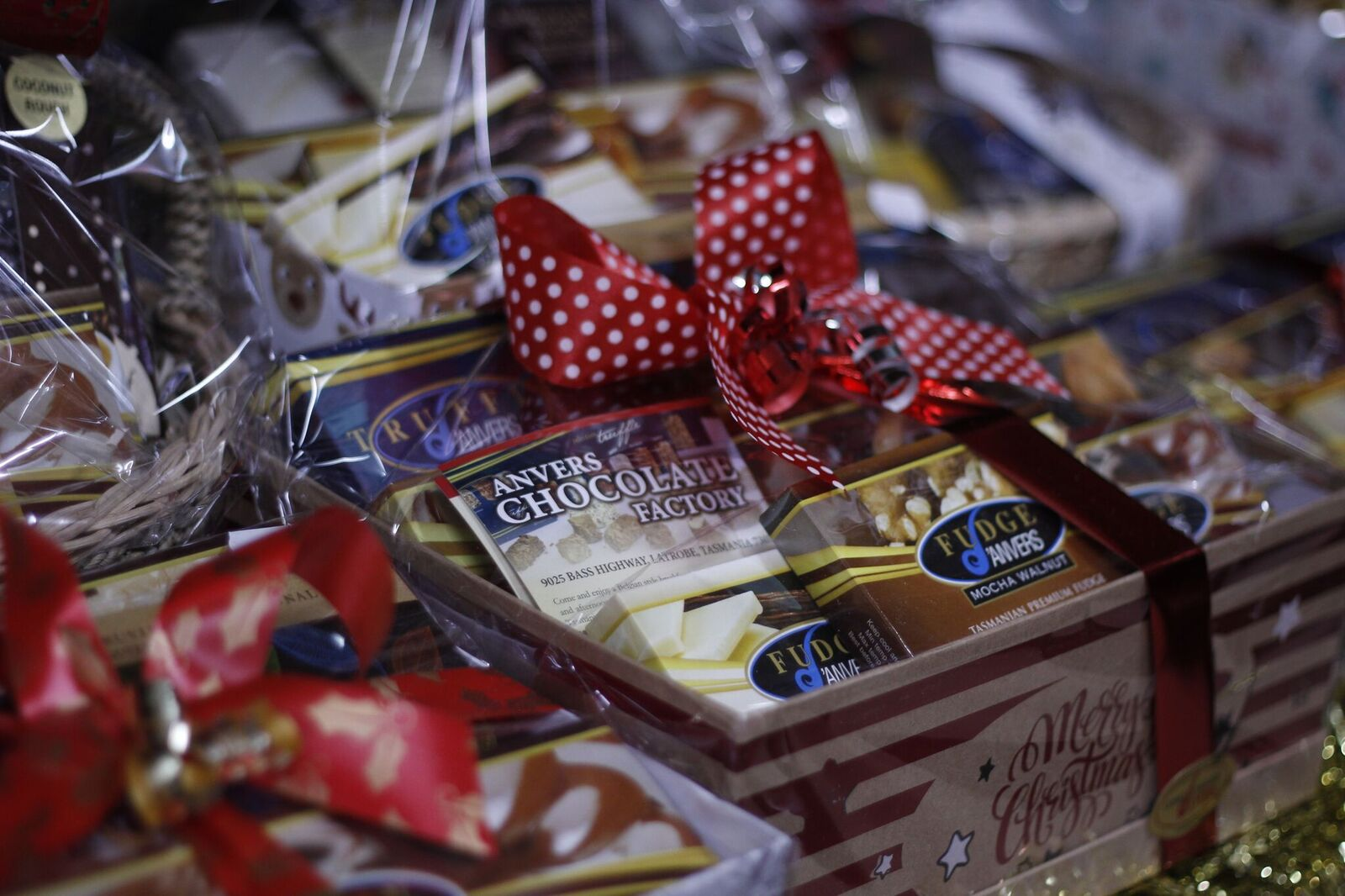 House of Anvers gift hampers