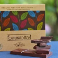 House of Anvers Fortunato no 4 Choc bars