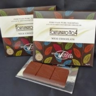 House of Anvers Fortunato milk chocolate