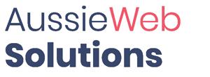 Aussie Web Solutions Logo